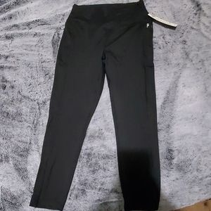 High Waist 7/8 Ankle Legging from Pink VS